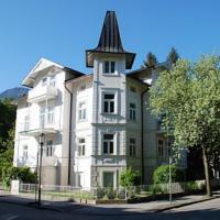 King Luitpold Apartment