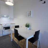 One-bedroom apartment in Leppävaara, Espoo - Leppävaarankatu 7