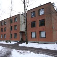 3 room apartment in Espoo - Liisankuja 4