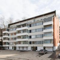 5 room apartment in Lappeenranta - Ainonkatu 19