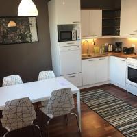 2 room apartment in Joensuu - Eteläkatu 12