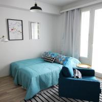 Studio apartment in Joensuu - Penttilänkatu 29