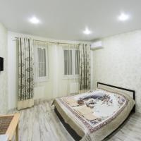 Апартаменты на Лузана 4