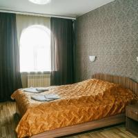 Отель Суховъ