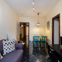 Cozy flat 10 min from Plaza España!