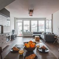 Designer Apartments Nusle