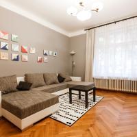 Spacious Apartments Žižkov