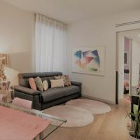 Design apartments in Brera