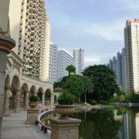 Apartments, Beihai Golf Vacation Apartment