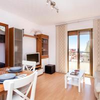 3 Bedroom w/ Sagrada Familia views! 10m to center