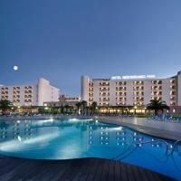 Hotel Mediterraneo Park