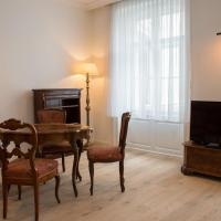 Opera Vienna Apartment