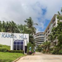 Nice apartment on Karon beach