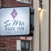 SOMA Park Inn, San Francisco