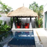 Villas Aelita Pool Villa C3