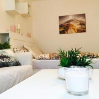 Apartment Kristyna