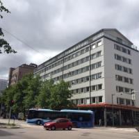 Studio apartment in Lahti, Vesijärvenkatu 22 B (ID 10774)
