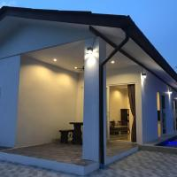 Tamarind Villa With 3 Bedrooms Ensuite With Pool