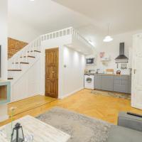 Pinkova Apartments