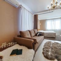 VIP квартиры на Московской 99
