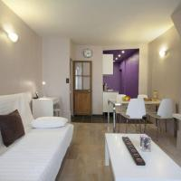 Le Marais Apartments