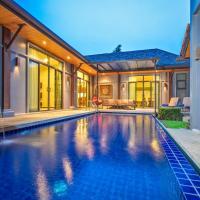 Villa Etera by Tropiclook Saiyuan style Nai Harn