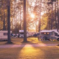 Camping Lappeenranta