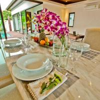 ENZO Villa Phuket