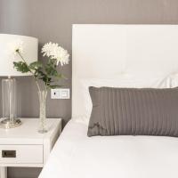 Latina Suite - MADFlats Collection