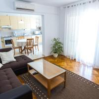Apartamenty, Apartments with a parking space Zadar - 5773