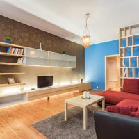 FABULOUS 2BR DOWNTOWN APT @CHARLES BRIDGE, OLD TOWN PRAGUE
