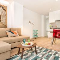 Plaza España III Luxury Apartment
