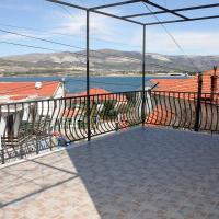 Apartamenty, Apartments by the sea Mastrinka, Ciovo - 4836