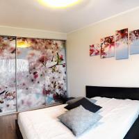 Sakura Apartments