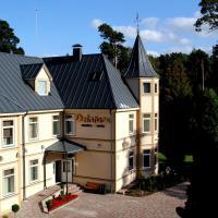 Dzintars Hotel