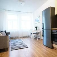 Boris' Apartments Karlin