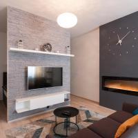 Charming Apartments Dejvicka