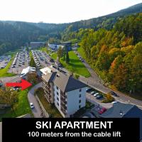 Apartamenty, Ski Apartment