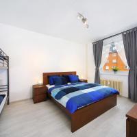 Apartamenty, Apartment 104 Špindlerův Mlýn