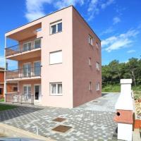 Apartamenty, Apartments with a parking space Zadar - 13127