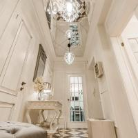 2nd Home Luxury Condo heart of Moscow/River