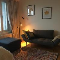 Joukahainen apartment