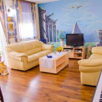 Apartamenty, Apartments with a parking space Trogir - 11409