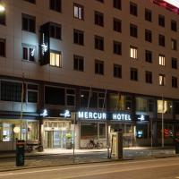 Copenhagen Mercur Hotel, Copenhagen