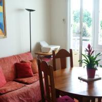 Quiet 1 Bedroom Flat Next to Montparnasse