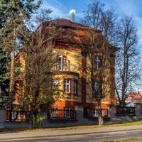 Villa Nostalgia Prague