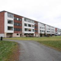 Two bedroom apartment in Pori, Aittaluodonkatu 1-5 (ID 11238)