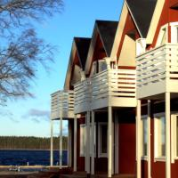 Marina Village in Saimaa Gardens