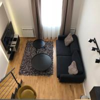 CE Apartment Prague City