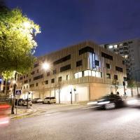 Appart'hôtel Odalys Paris XVII